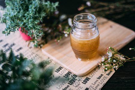 benefits of greek honey